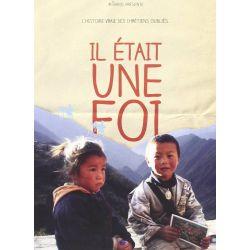 DVD Il était une Foi - Film documentaire TPROD