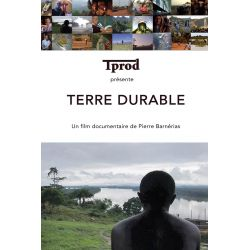 DVD: Terre durable - Film documentaire, 2 X 52 minutes
