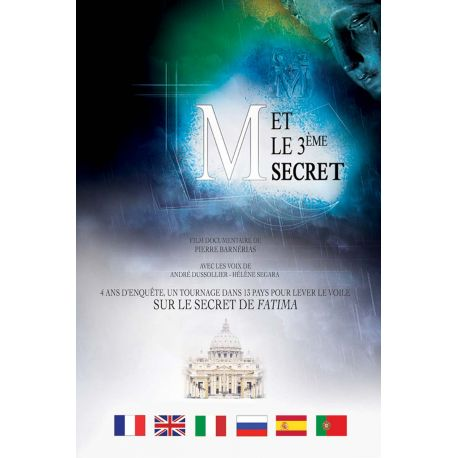 M et le 3ème secret - version multilingue sous-titrée