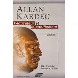 L'éducateur et le codificateur volume 2 d'Allan Kardec