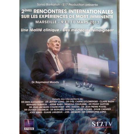 2èmes Rencontres Internationales sur les Expériences de Mort Imminente