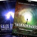 Pack DVD EMI / NDE (Thanatos, Faux départ)