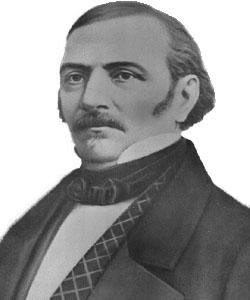 Allan KARDEC considéré comme le père du spiritisme, a écrit de nombreux ouvrages
