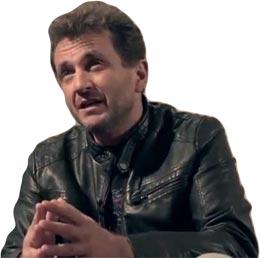 Pierre Barnérias réalisateur de films et documentaires