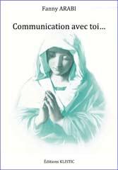 Livre Fany ARABI, messages de la Vierge Marie