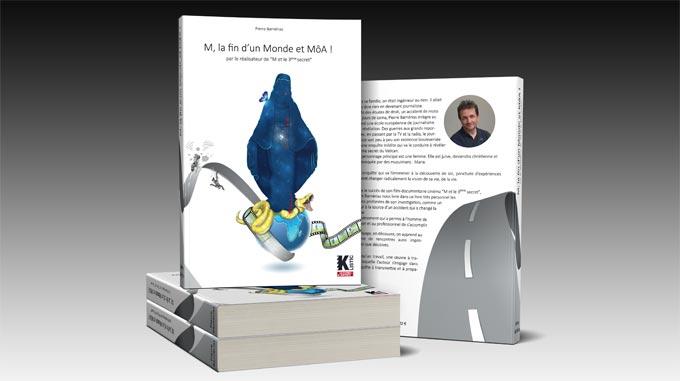 Livre autobiographique du réalisateur Pierre Barnérias